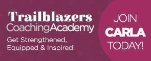 Join Carla in the Trailblazers Academy