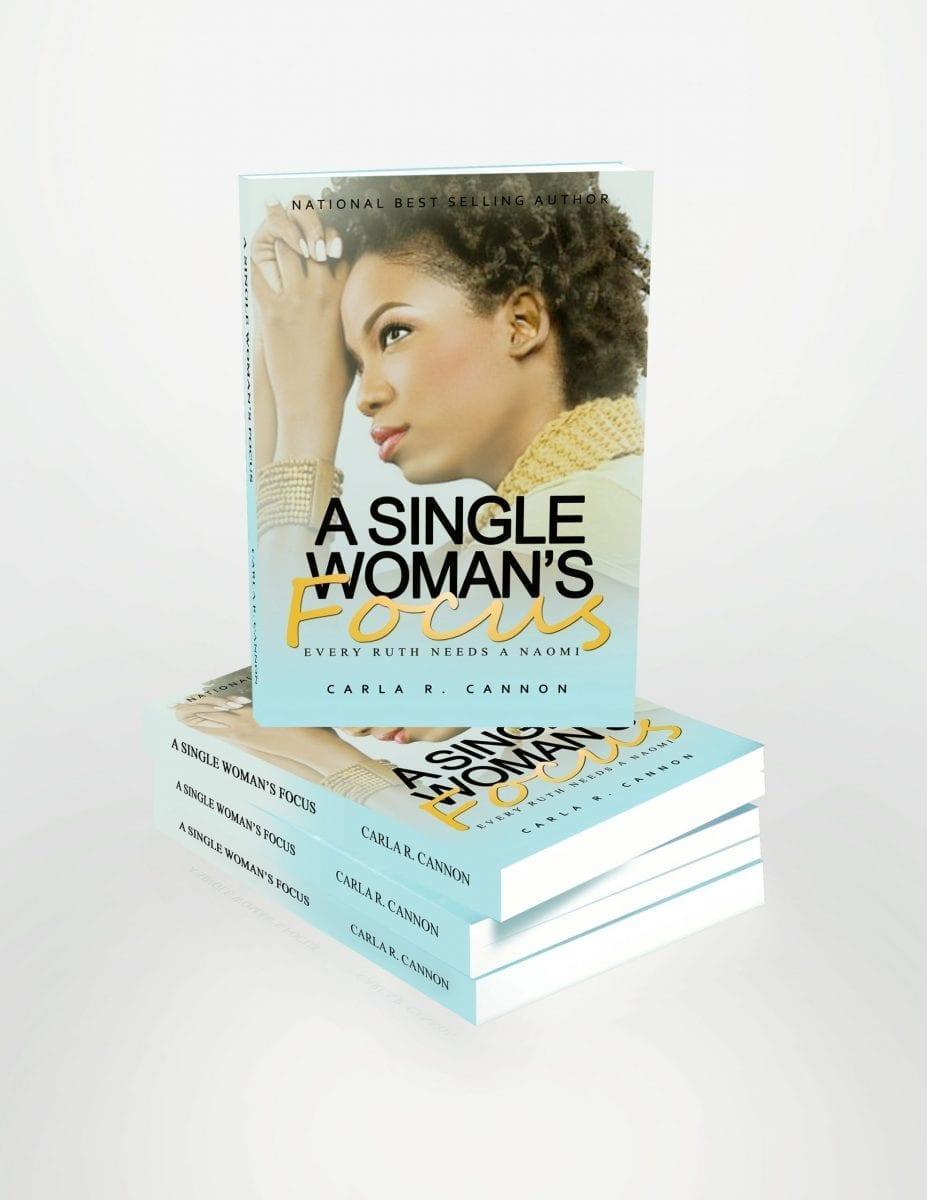 A Single Woman's Focus