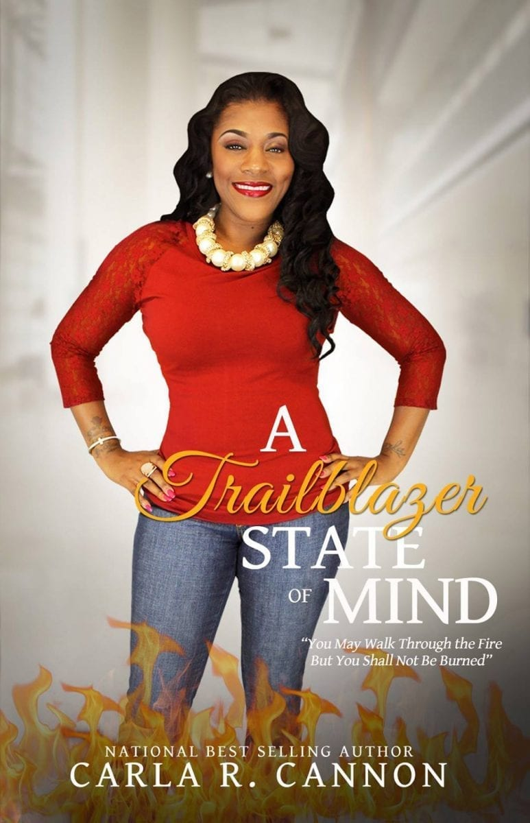 Trailblazer State of Mind